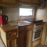 Caravan For Sale Camping Raco Benidorm