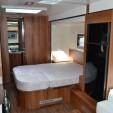 New Touring Caravans Benidorm