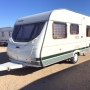 Lunar Touring Caravan For Sale Javea
