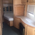 Touring Caravan and Awning For Sale Benidorm