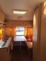 Touring Caravan For Sale Benidorm