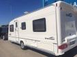 Touring Caravan For Sale Costa Blanca