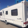 Touring Caravan For Sale Costa Blanca