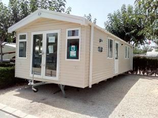 Swift Mobile Home, Camping Almafra