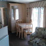 Mobile Home To Rent On Camping Almafra