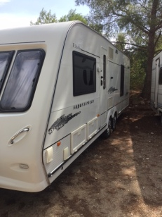 Camping Raco Caravan Sales Benidorm