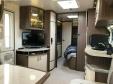 Hobby Caravan For Sale Benidorm