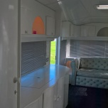 Roma Caravan For Sale Costa Blanca