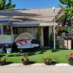 Hobby Landhaus Caravan For Sale