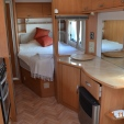 Lunar Zenith Eb Touring Caravan Amp Awning For Sale In Javea