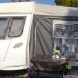Lunar Touring Caravan Spain