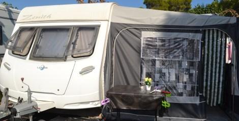 Cheap Second Hand Caravans In Benidorm Benidorm Caravan Sales