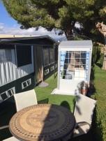 Camping Raco Caravan Sales In Benidorm