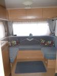 Spain Caravans For Sale