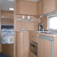 Touring Caravan For Sale In Spain