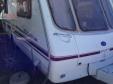 Swift Caravan For Sale Benidorm