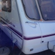 Swift Caravan For Sale Benidorm