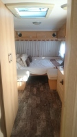 Holiday Home On Camping Raco