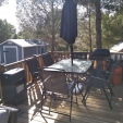 Static Caravan For Sale In Finestrat