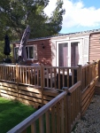 Static Caravan For Sale Near Benidorm