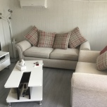Static Caravan For Sale On Camping Villasol Campsite