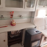 Roma Caravan And Awning For Sale