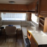 Caravan & Awning For Sale In Benidorm