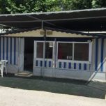 Caravan for Sale On Camping Arena Blanca Campsite