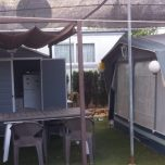 Camping Benisol Campsite In Benidorm