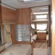 Touring Caravan For Sale Javea
