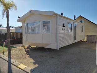Camping Almafra Caravans