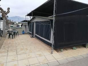 Camping Villamar Campsite