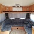 Resale Touring Caravan In Benidorm