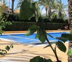 Camping La Torreta Swimming Pool