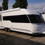Hobby Caravan For Sale in Alicante, Spain