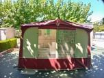 Camping Raco Caravan Sales, Benidorm