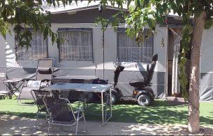Camping Villamar Caravan Sales