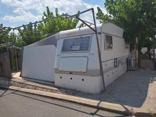 Camping Villasol Campsite in Benidorm