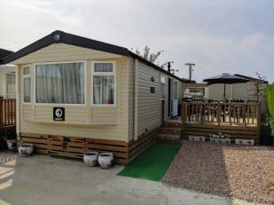 Swift Loire Mobile Home For Sale in Benidorm