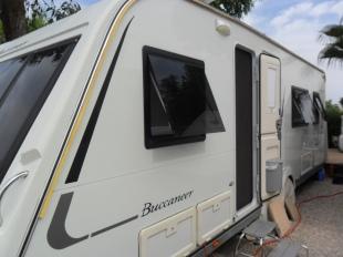Caravans, Mobile Homes & Fifth Wheels For Sale, Costa Blanca.