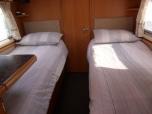 Elddis Touring Caravan For Sale in Spain