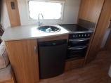 Luna Caravan For Sale In Javea