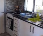 Mobile Home For Sale in Benidorm, Spain.