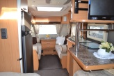 Resale Caravan For Sale in Benidorm