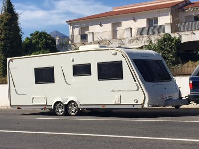 JAVEA CARAVAN SALES, COSTA BLANCA, SPAIN