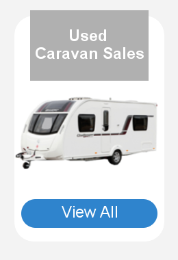 Used Caravans for sale in Spain